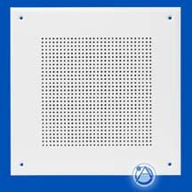 """8"""" 10oz Speaker Package 25/70.7V 4W xfmr/161-8"""