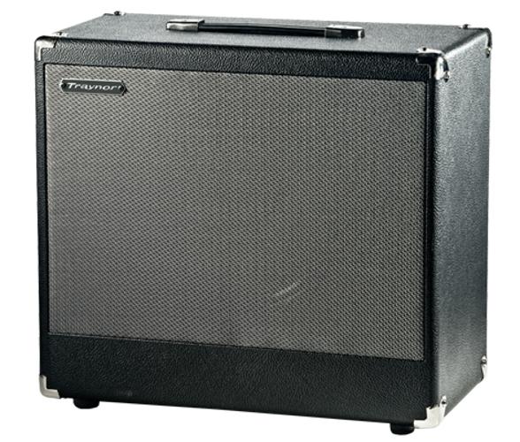 """1x12"""" 25W DarkHorse Guitar Extension Speaker Cabinet"""
