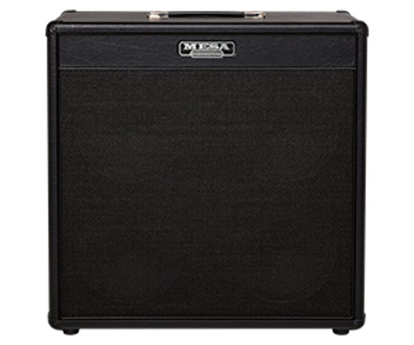 """4x10"""" 100W Bass Speaker Cabinet"""