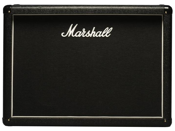 "2x12"" Guitar Speaker Cabinet with Celestion Seventy 80 Speakers"