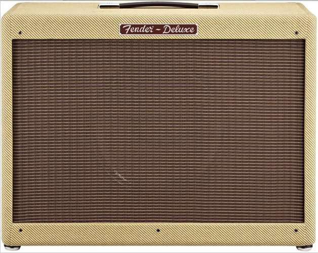 "1x12"" 80W Guitar Speaker Cabinet with Fitted Cover and Speaker Cable"