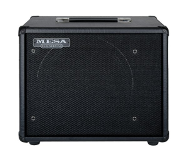 "1x12"" 90W Thiele Guitar Speaker Cabinet"