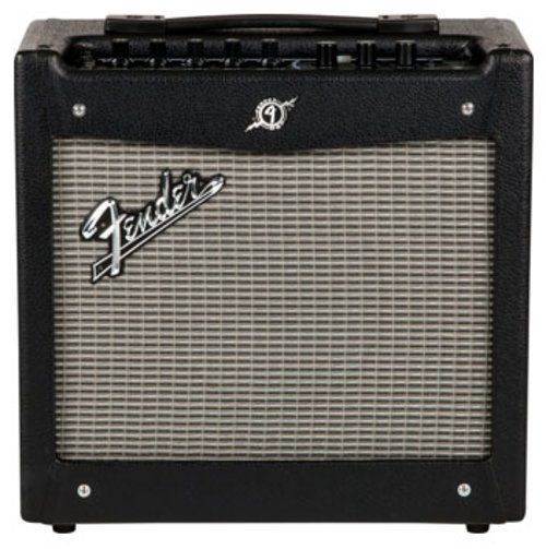 20W Guitar Amplifier, 1x8""