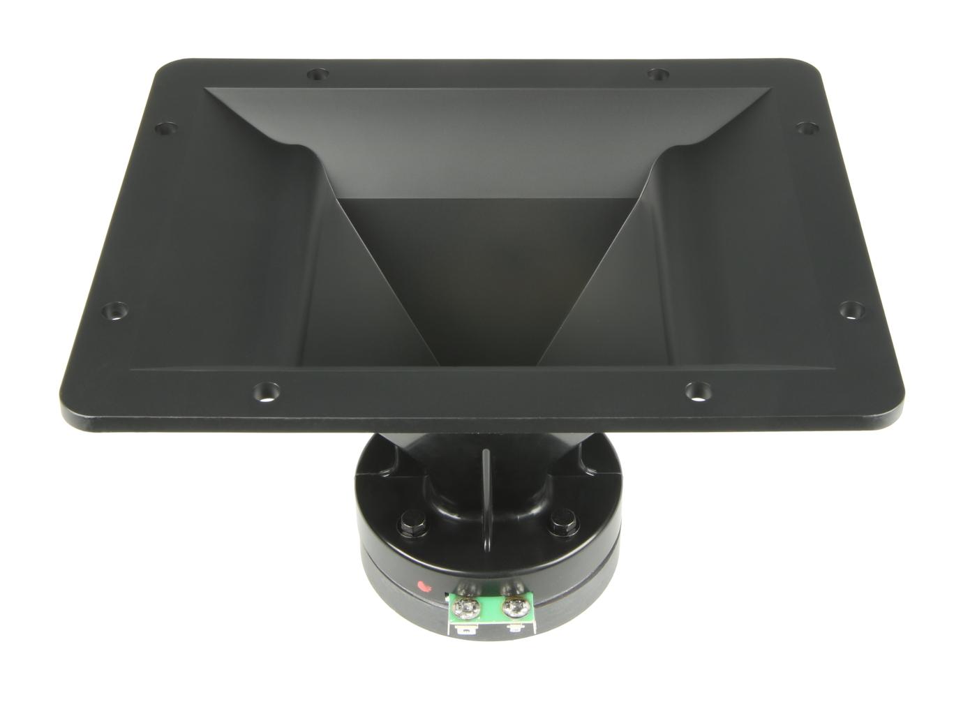 HF Driver for SM10IV and SM10V