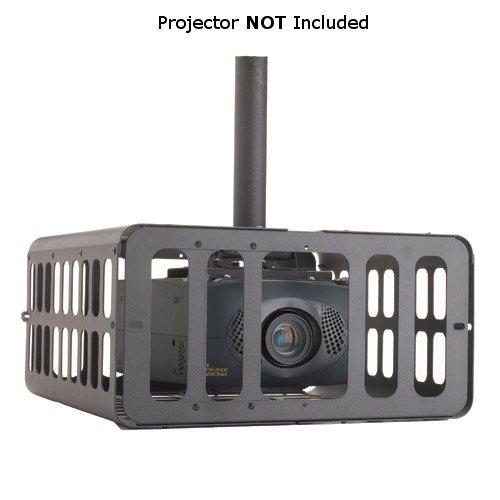 Security Cage for Projector