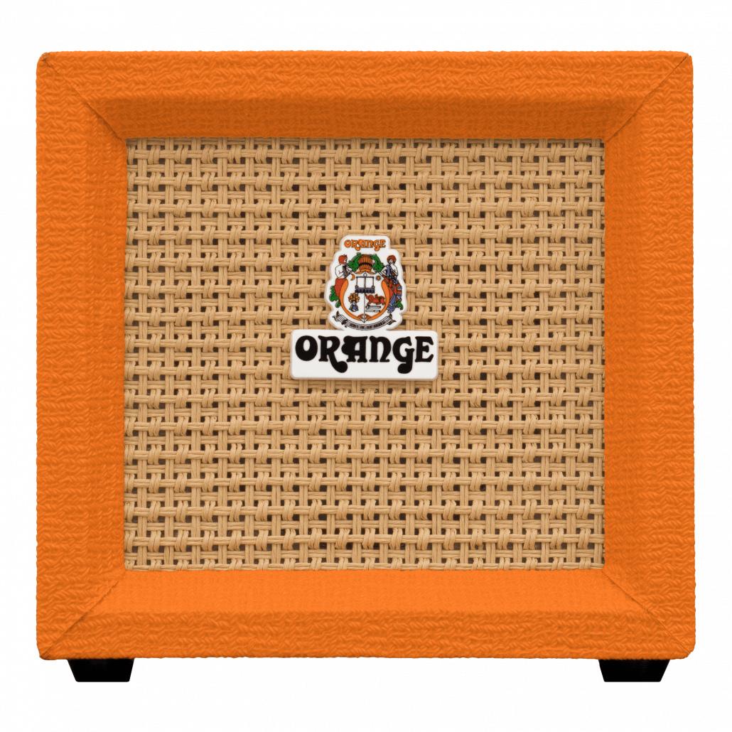 3W Micro Crush PiX Guitar Amplifier