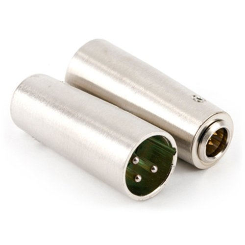 Plug-On Transmitter Adapter, TA5F to XLRM