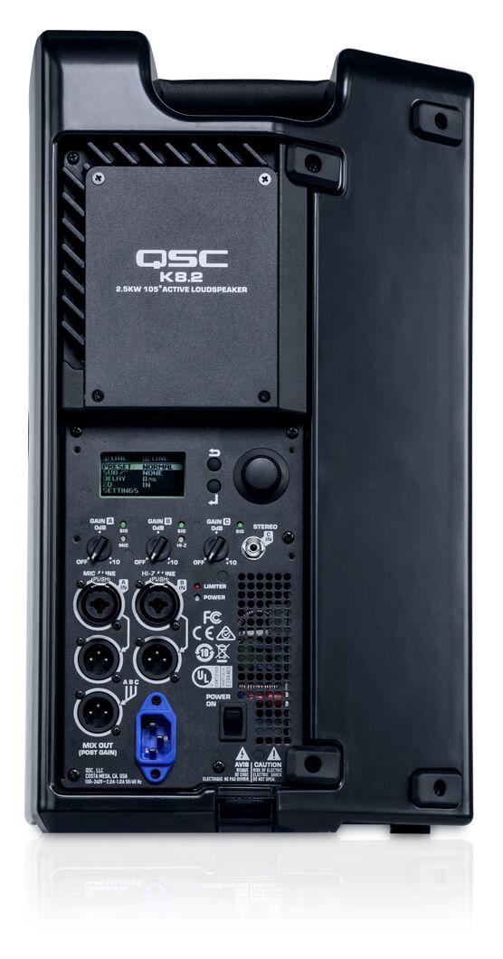 """8"""" Active Loudspeaker"""