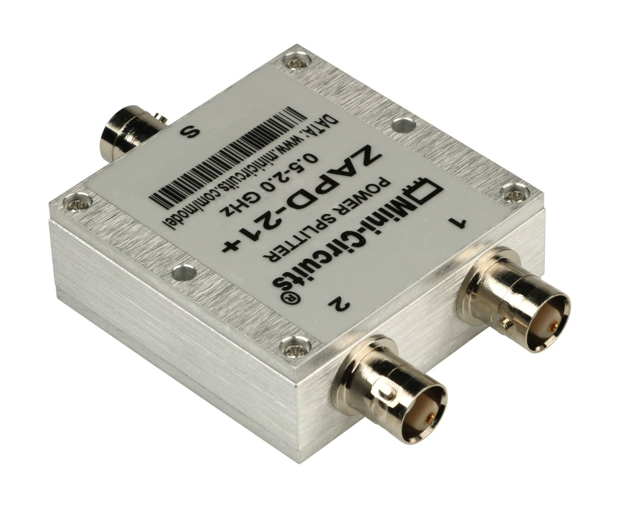 RF Splitter,1 to 2 or 2  to 1