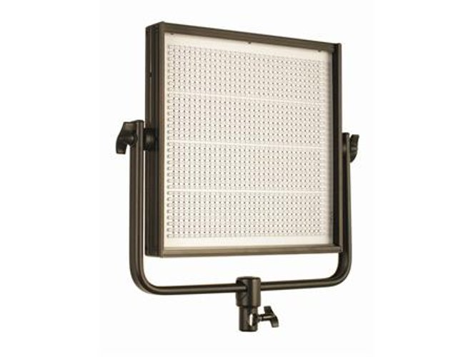 Daylight, Flood Light with Gold Mount Plate and Carrying Case