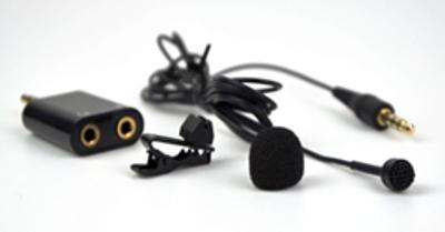 MicW i316 Kit Lavalier Microphone Kit i316-KIT
