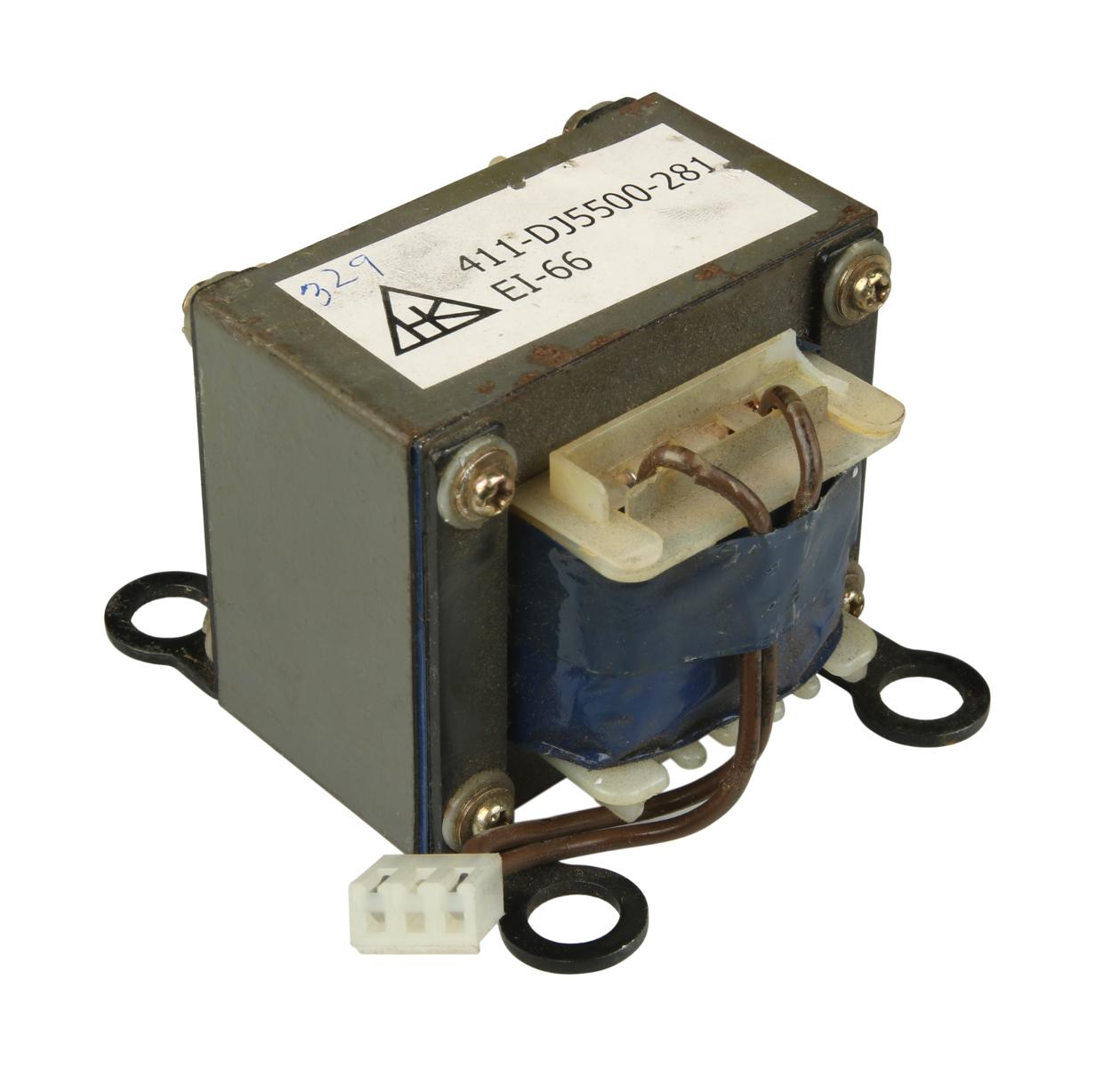 Power Transformer for STR8.150