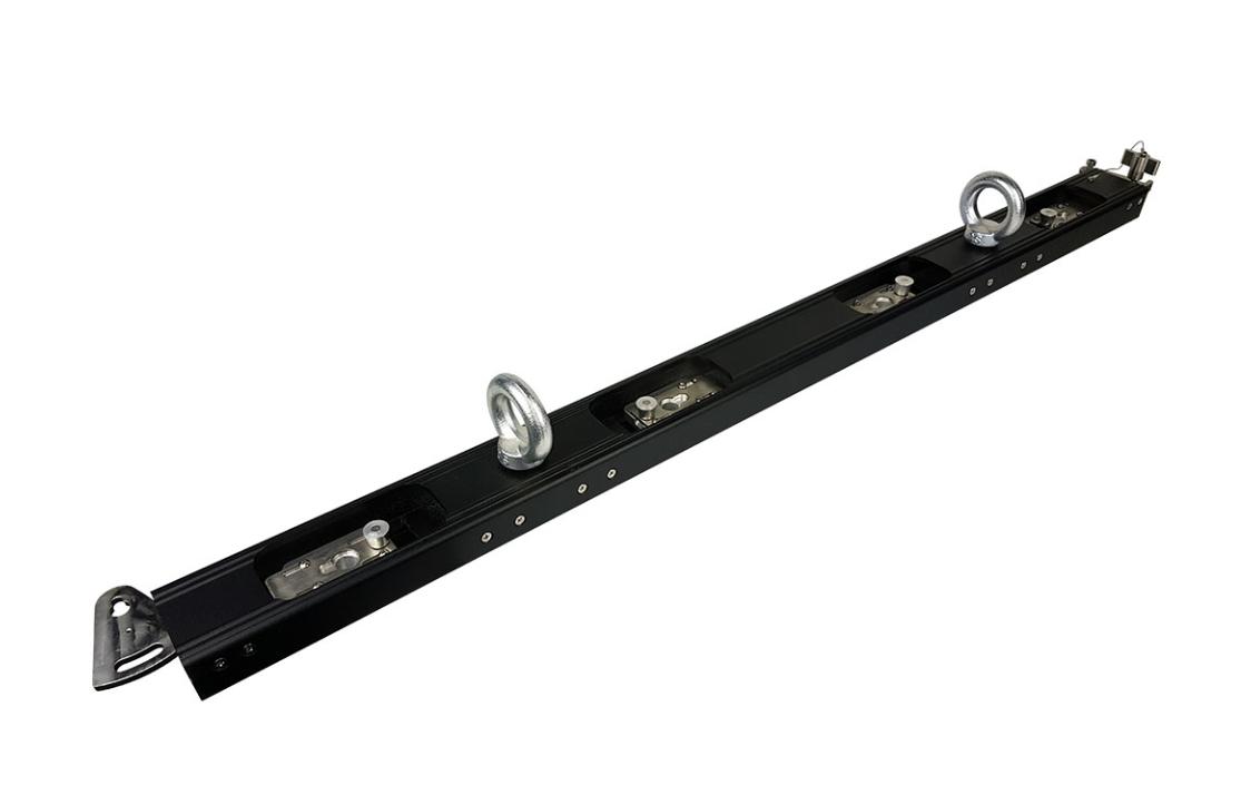 Dual Panel Rigging Bar for Iris LED Wall Panel