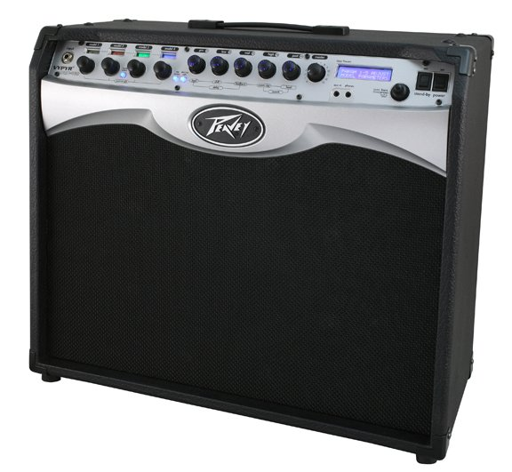 100W Modeling Guitar Combo Amplifier