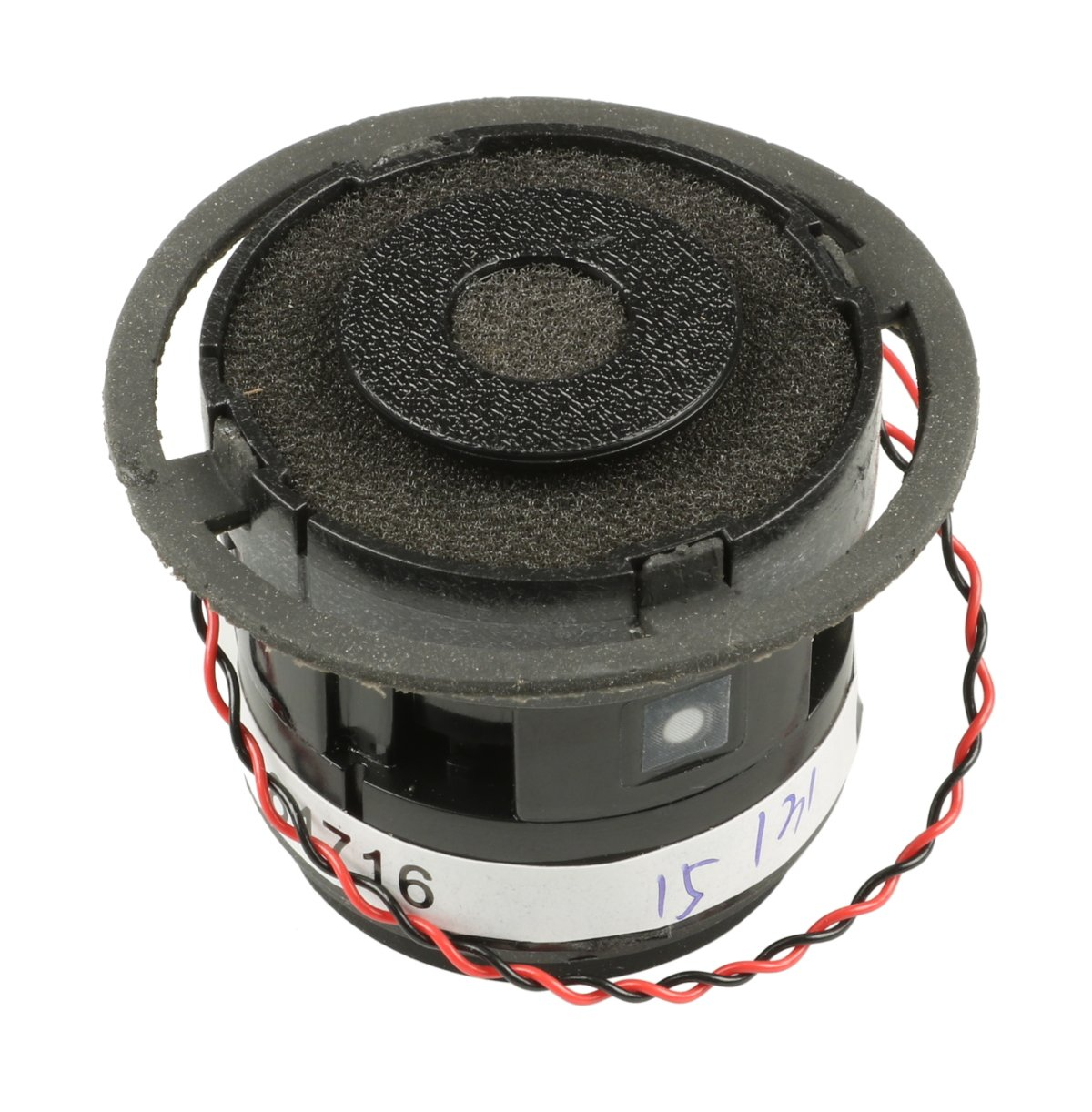 electro voice capsule element for n d967 full compass systems. Black Bedroom Furniture Sets. Home Design Ideas