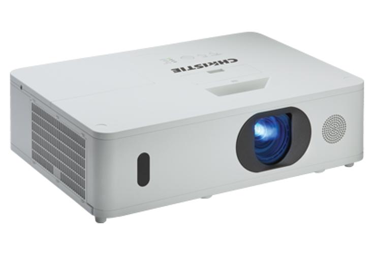 5000 Lumen WUXGA 3LCD Projector