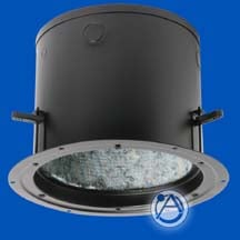 """Recessed Encosure with Dog Legs for 6"""" Strategy Series Extra Deep"""