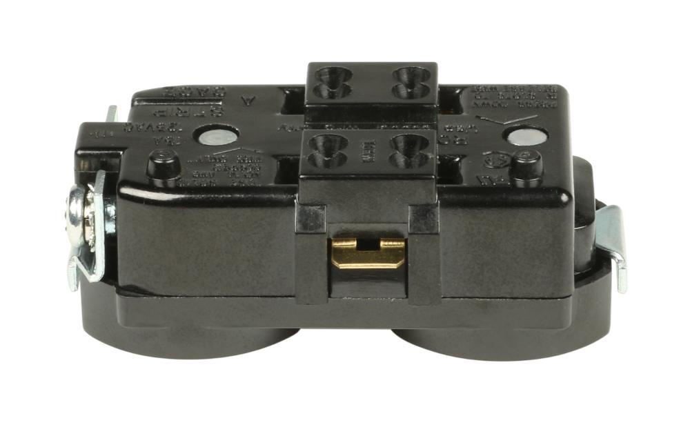 AC Socket for ADJ Light Copilot II