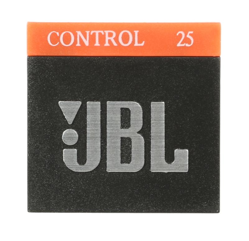 Control 25 Logo