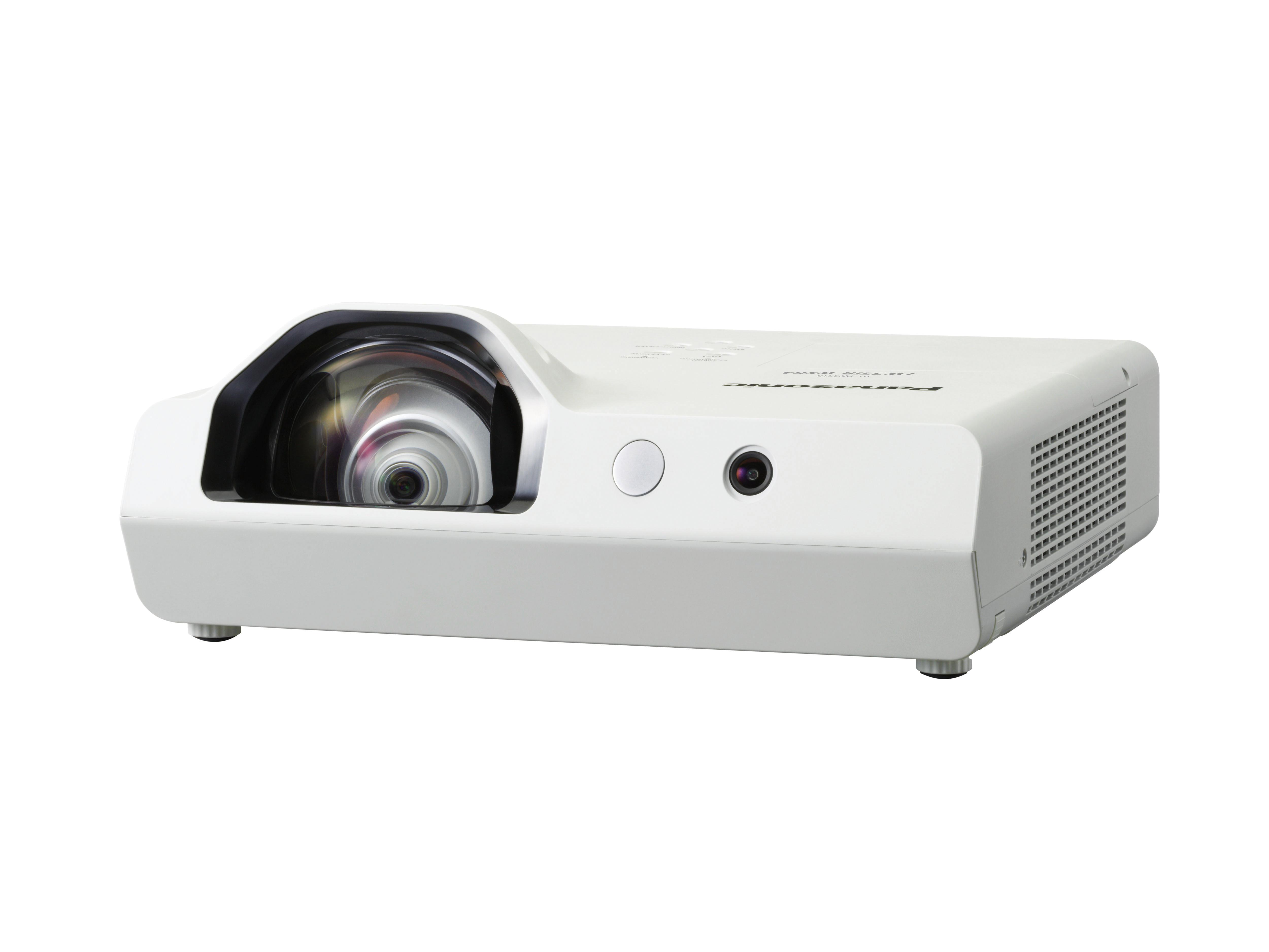 3300 Lumen WXGA LCD Short Throw Interactive Projector
