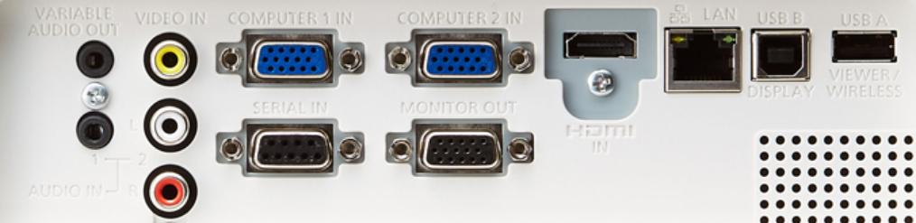 3800 Lumen XGA LCD Portable Projector