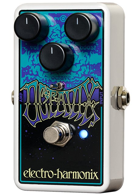 Late '60s Octavia Vibe / Fuzz Effects Pedal
