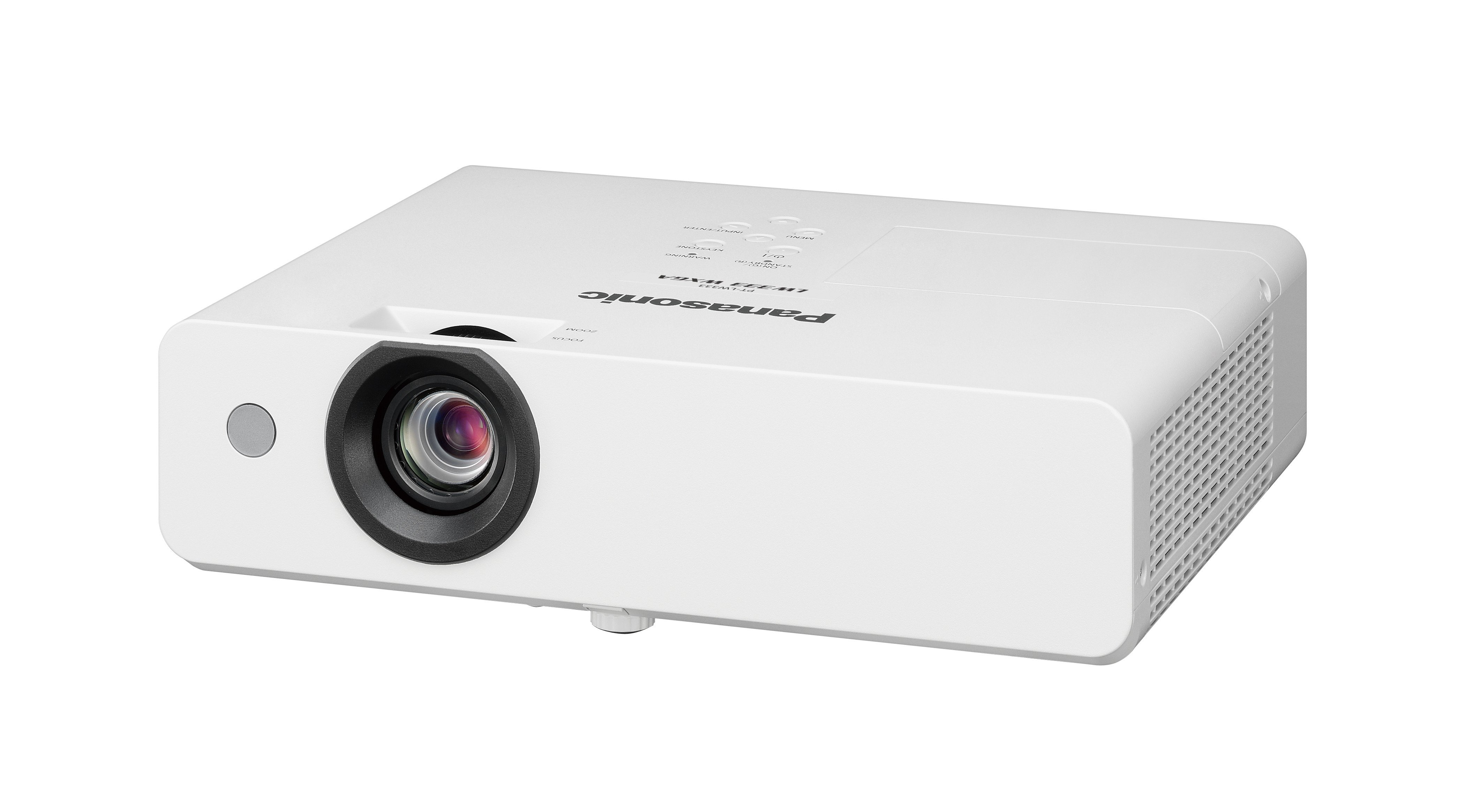 3100 Lumen  WXGA LCD Projector
