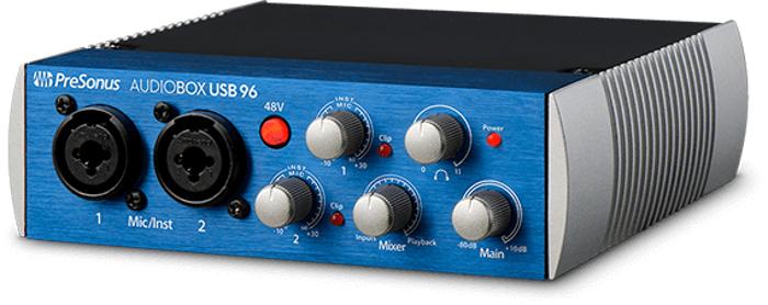 USB Recording System