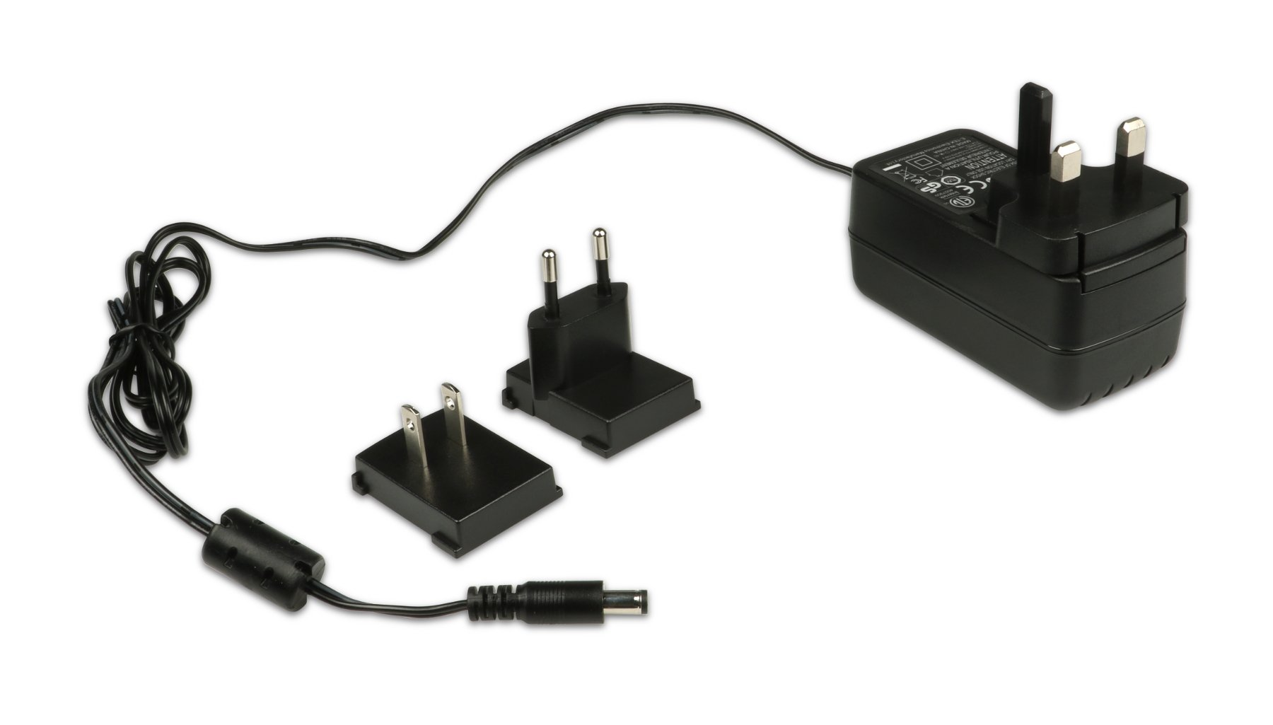AC Adaptor for Clarett and iTrack