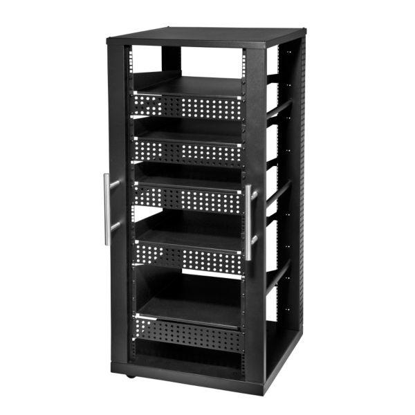 30RU AV Component Rack System