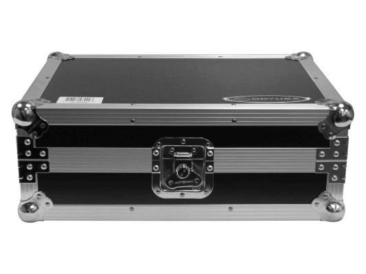 "Flight Zone Series Universal 12"" Format DJ Mixer Case"