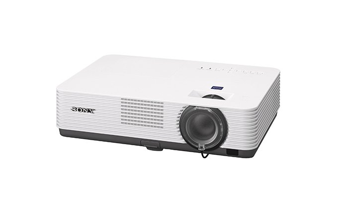 3300 Lumen XGA projector
