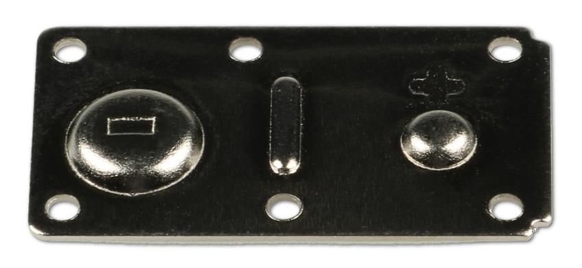 Battery Door Contact for XD-V70