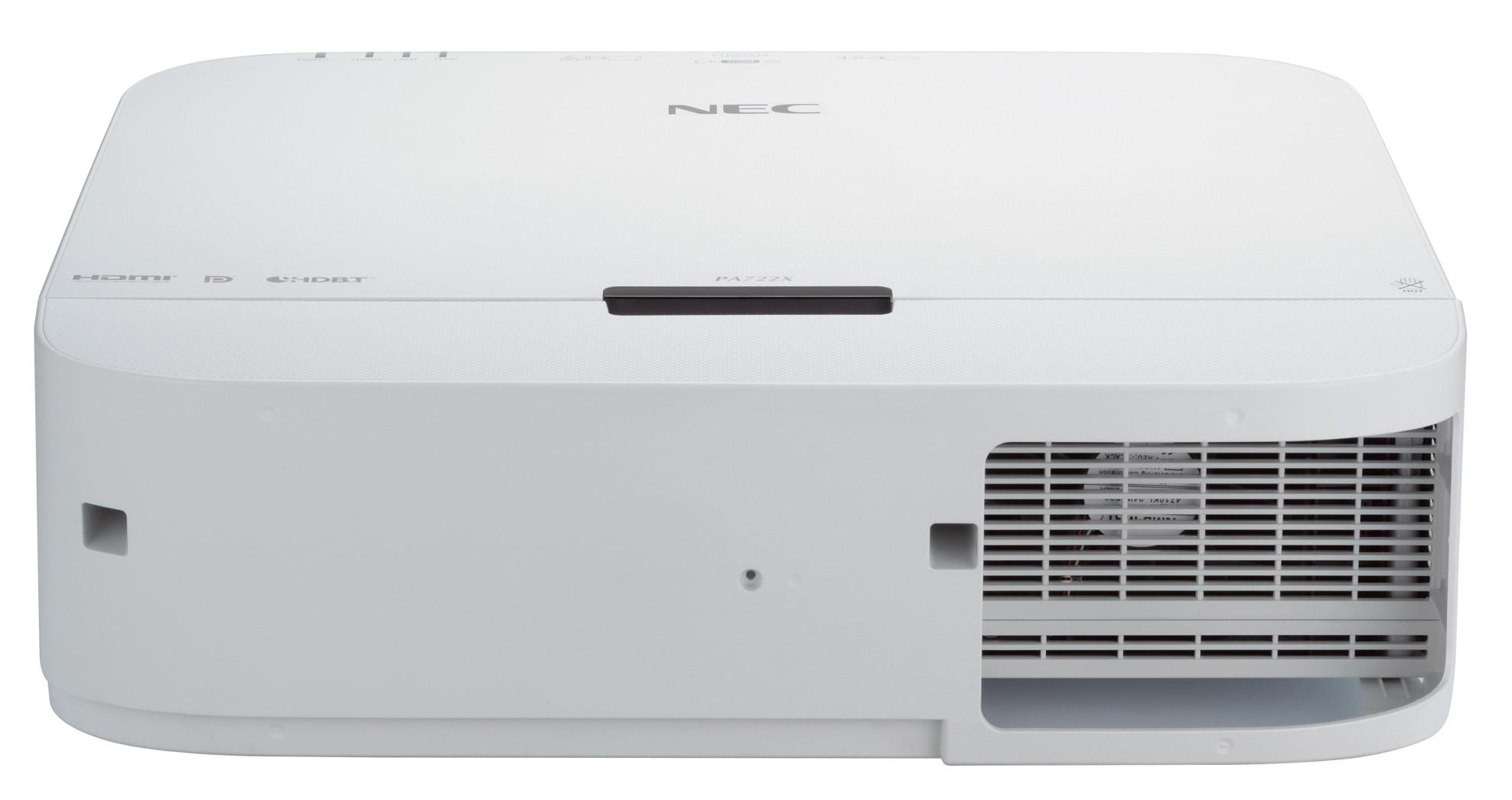 5700 Lumen WXGA LCD Installation Projector