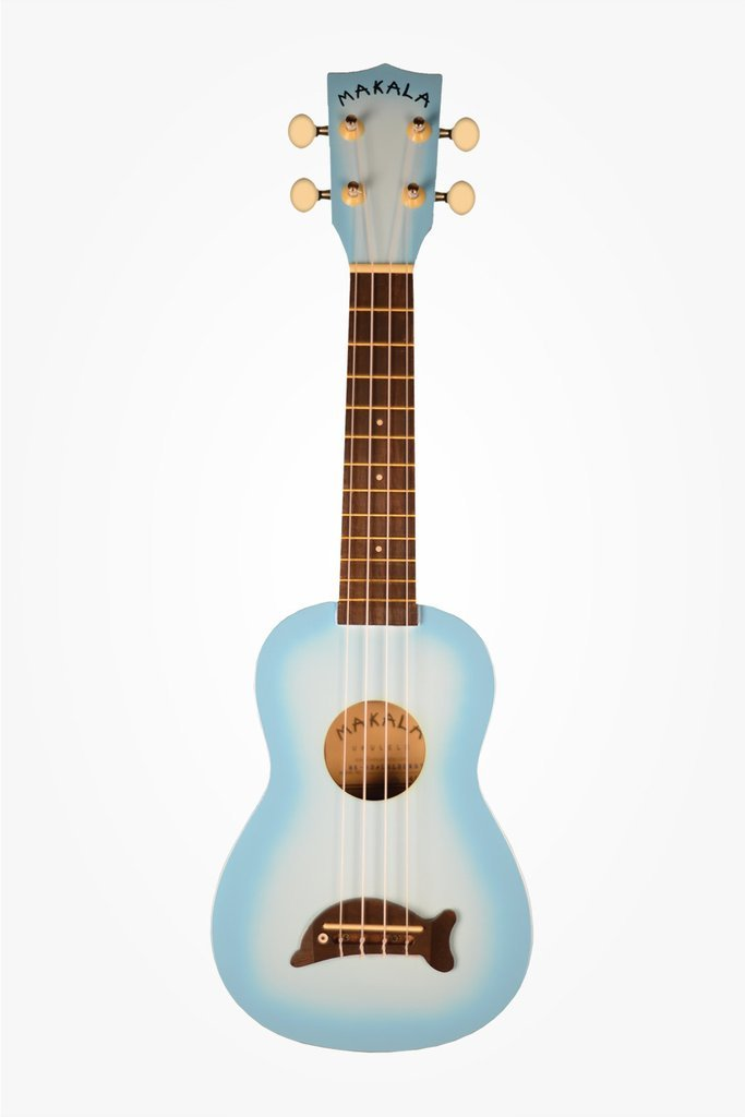 kala brand music co mk sd burst makala dolphin soprano ukulele full compass. Black Bedroom Furniture Sets. Home Design Ideas