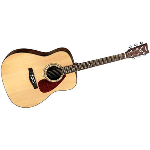 Folk Guitar, Acoustic, Hardshell Case