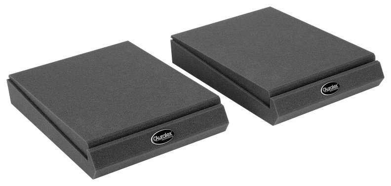 1 Pair of Monitor Isolation Pads