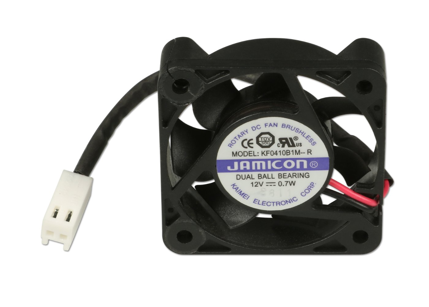 Fan Assembly for MB110