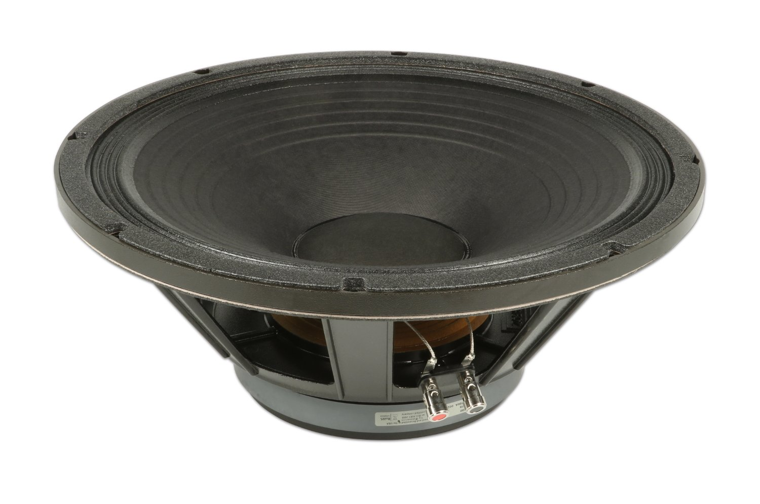 "15"" Woofer for PowerHouse Standard 1200"