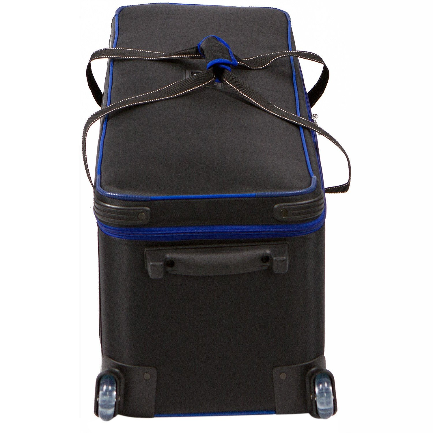 Deluxe XL Wheeled Case