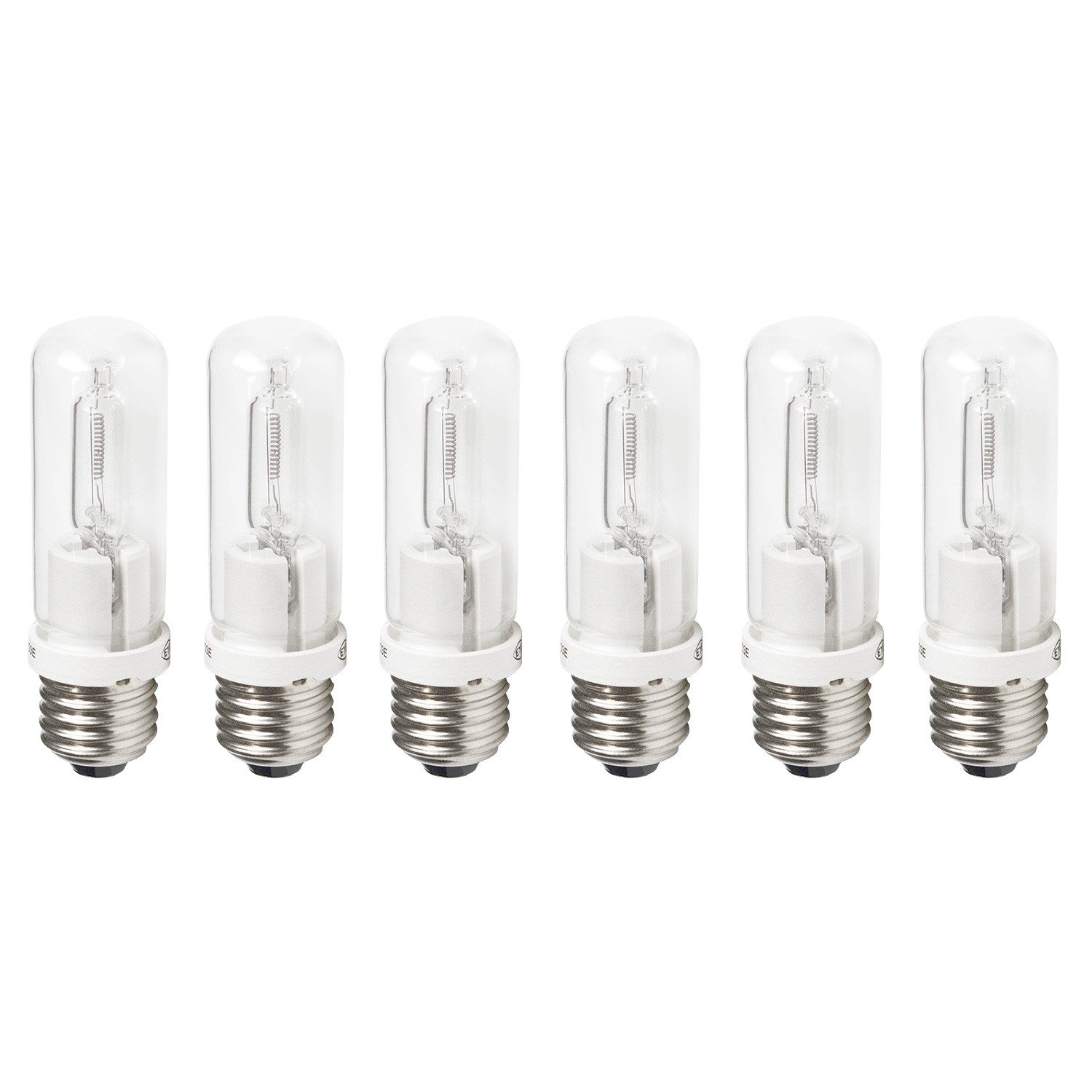 150-watt Tungsten Halogen Lamps 6-pack for Spiderlite & uLite