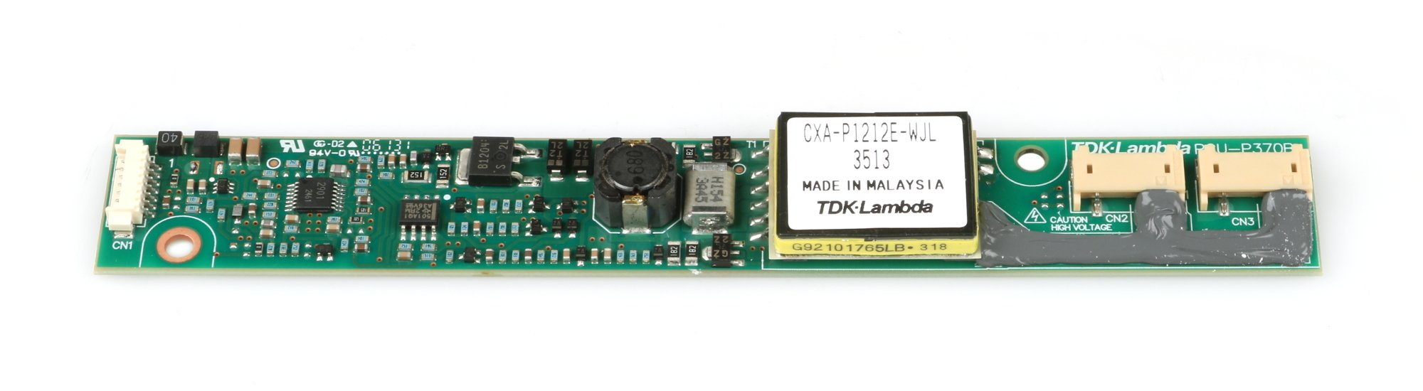 DC AC Inverter PCB for M7CL