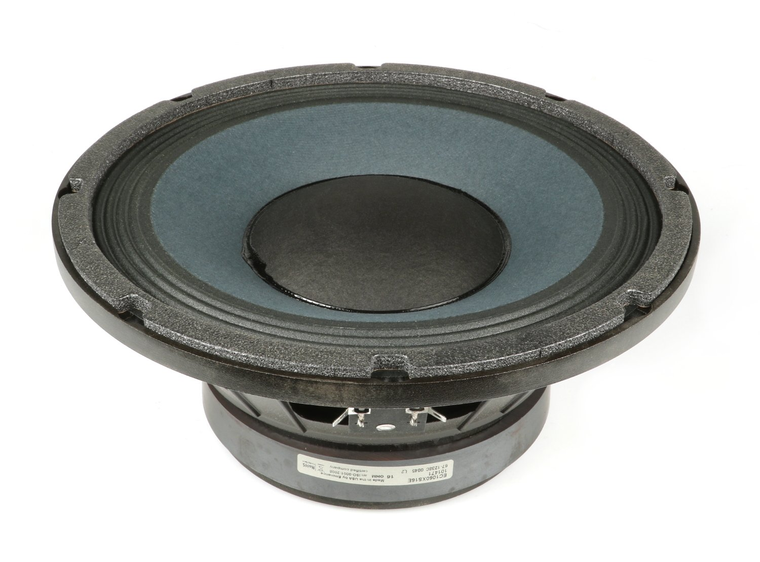 "10"" Woofer for D410XST"