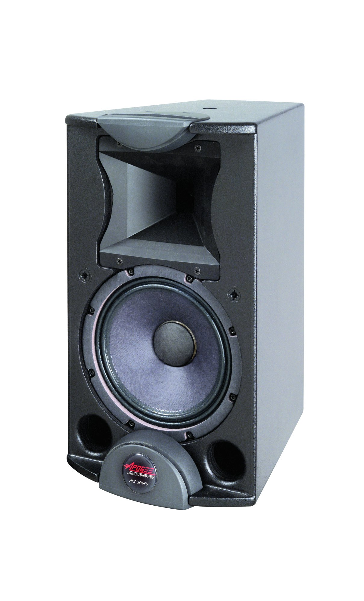 Apogee Sound (Bogen) AFI-1s2 Contractor Series Loudspeaker System, Black Finish 106-0127