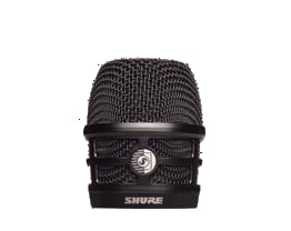 Shure RPM266  Black Grille for KSM8/B RPM266