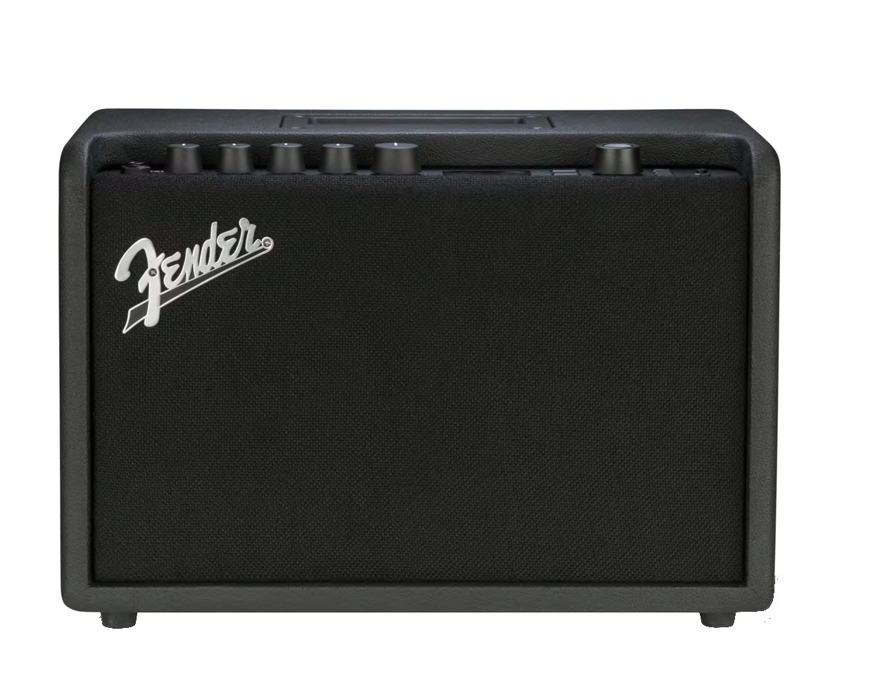 fender mustang gt 40 40w 1 channel 2x6 5 modeling guitar combo amplifier full compass systems. Black Bedroom Furniture Sets. Home Design Ideas