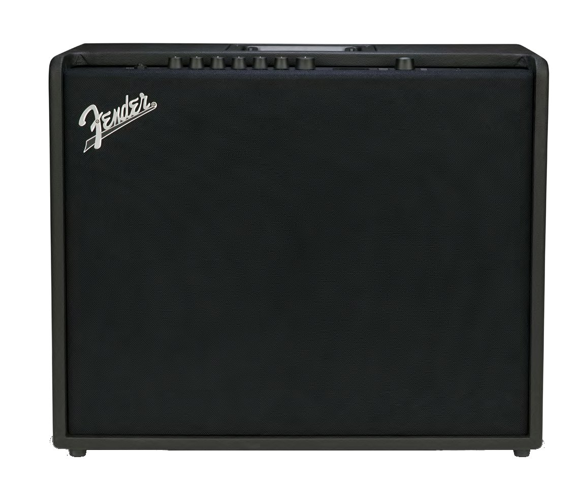 200 Watt Guitar Amp with MGT-4 Footswitch