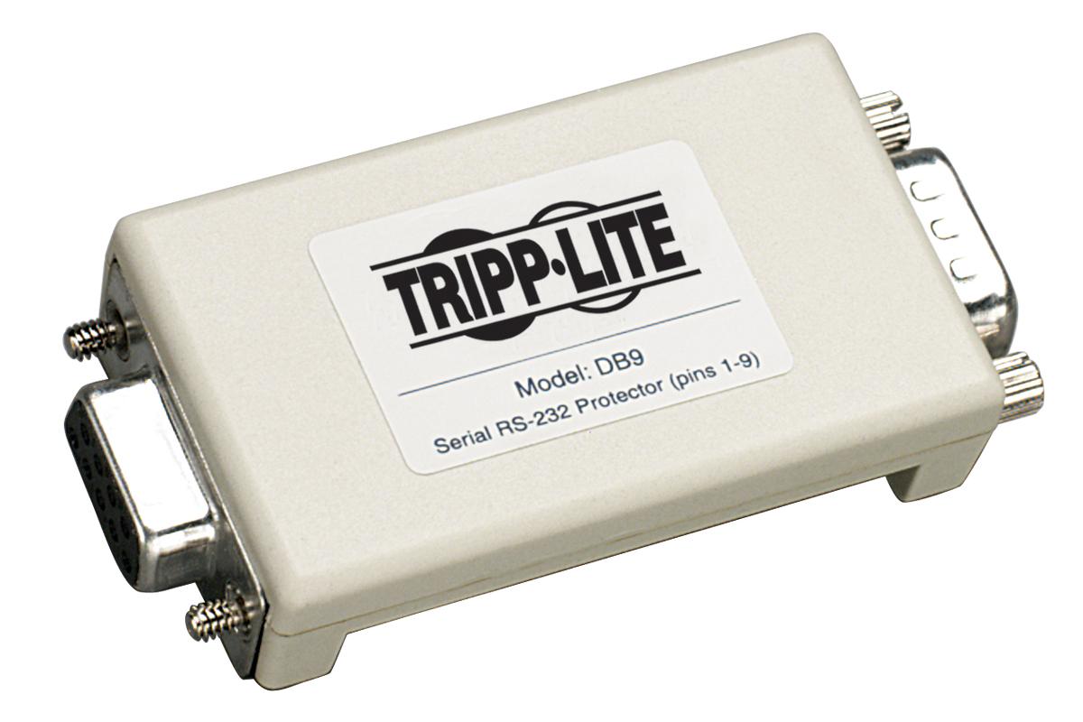 Datashield Serial In-Line Surge Protector, 120V/230V