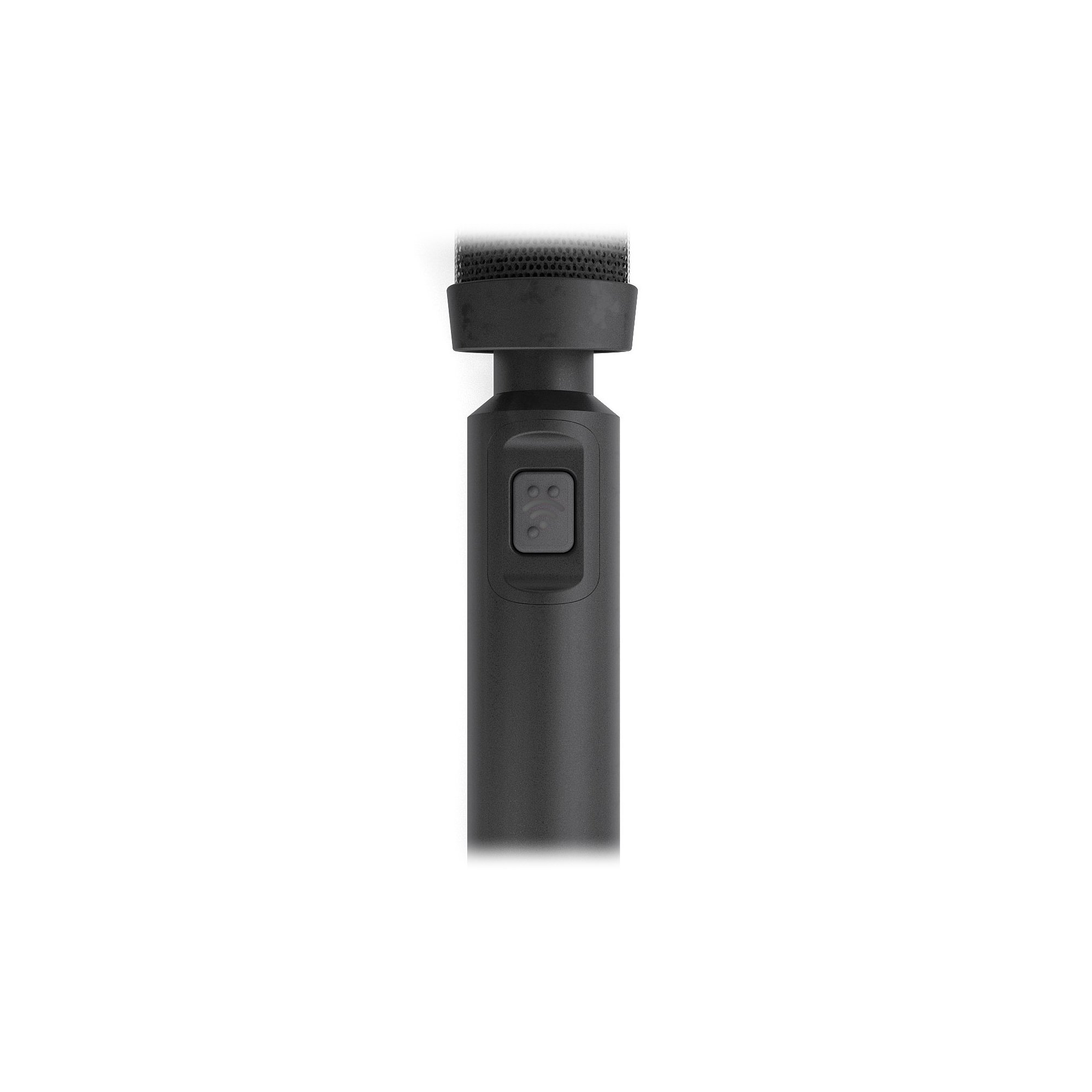 Revoluto Vertical Array Microphone with 3-Pin XLRM in Black