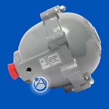 UL Listed Explosion-Proof Driver 30 W, 8 Ohms